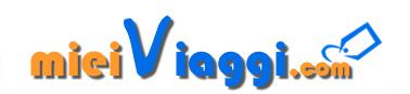 Logo Mieiviaggi.com