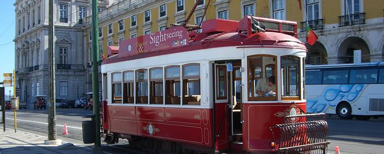 Lisbona si è sviluppata soprattutto da un punto di vista turistico con le sue strutture ricettive moderne e funzionali.