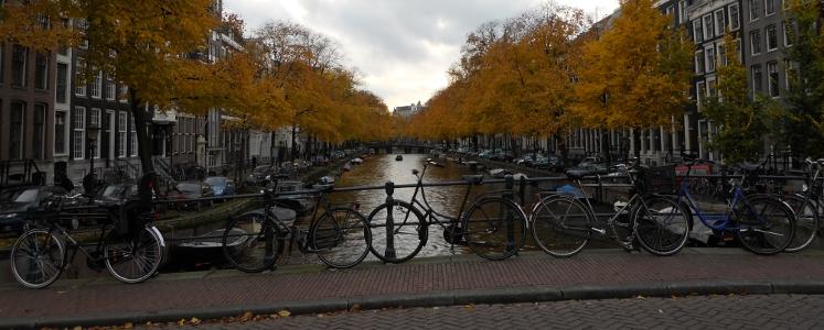 Tutta da godere la capitale dei Paesi Bassi: incantevole e romantica città ricca d'arte e con un pizzico di trasgressione.