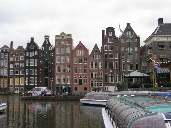 Soggiorno Ad Amsterdam. Awesome Soggiorno Ad Amsterdam In Una Casa ...